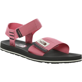 The North Face Skeena Sandals Women, heather rose/asphalt grey